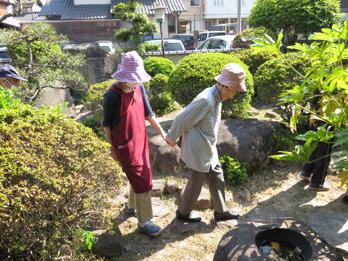 庭散歩91-2
