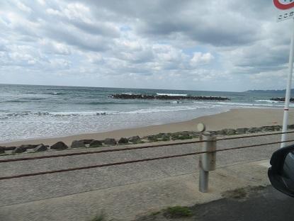 海沿い走って~2