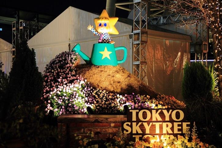 2019.12..22・『 東京スカイツリー 』 東京都 墨田区 03