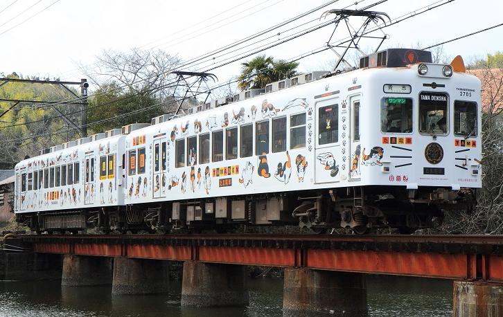 2020.03.05・『 和歌山電鐵貴志川線 』 和歌山県 大池遊園 01