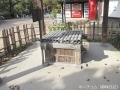 2019年秋の高岡古城公園5