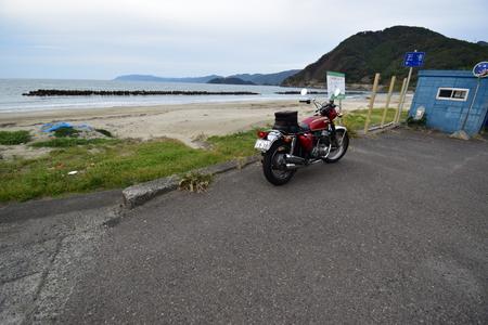 越前海岸 (1)