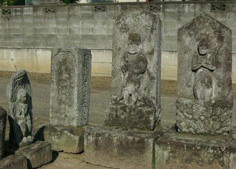 野田町&山川町の寺院めぐり(その1)