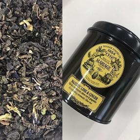 お茶191213