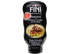 Fini Modena, モデナ産バルサミコ酢リダクションソース