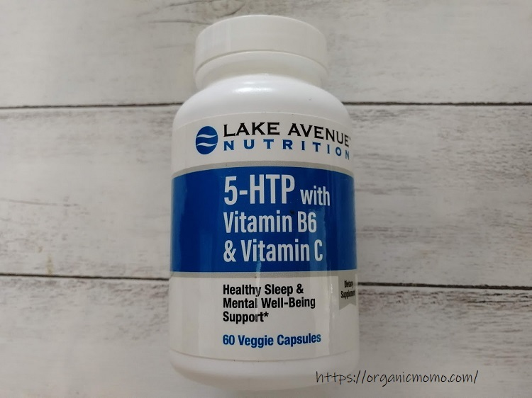 Lake Avenue Nutrition, 5-HTP