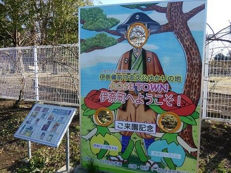 きれぎれの風彩「伊奈公園 0113」200201-10