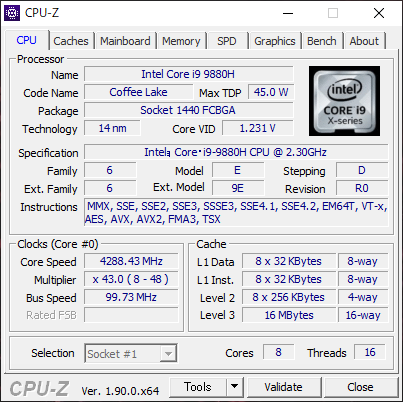 OMEN X 2S 15_core i9-9880H_CPU-Z_01