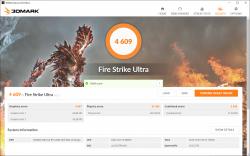 OMEN X 2S 15_RTX 2080 Max-Q_Fire strike ultra_00b
