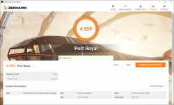 OMEN X 2S 15_RTX 2080 Max-Q_port royal_00b