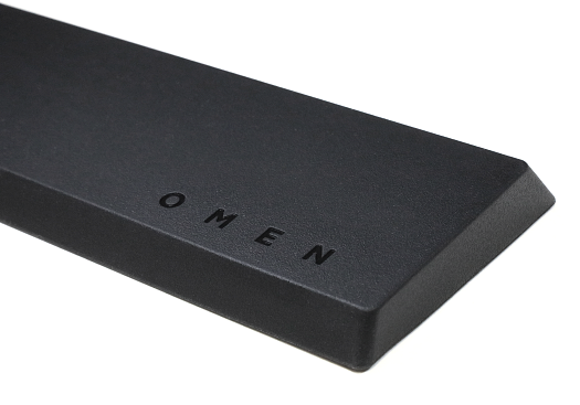 OMEN X by HP 2S 15-dg0000_パームレスト_0G1A3827