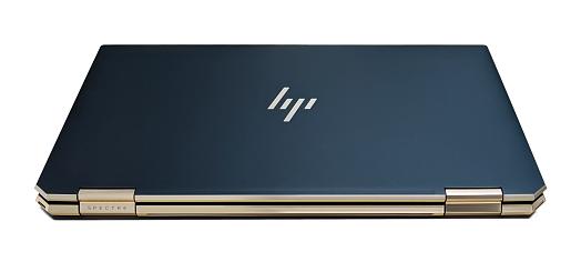HP Spectre x360 13(2019)_ポセイドンブルー_IMG_20191029_185936