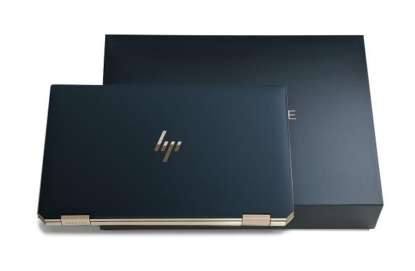 1200_】HP Spectre x360 13(2019年12月モデル)の専用化粧箱&付属品