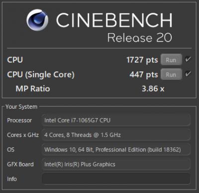 CINEBENCH R15_core i7-1035G7_CPU_05t
