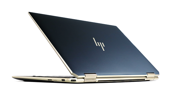 HP Spectre x360 13-aw0000_ポセイドンブルー_Core i7-1065G7_0G1A5775c