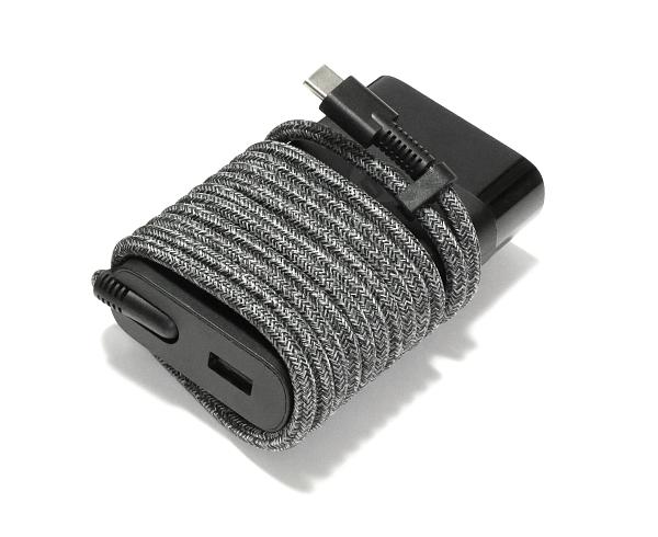 HP 65W USB-C スリムACアダプター_0G1A6941t_2b