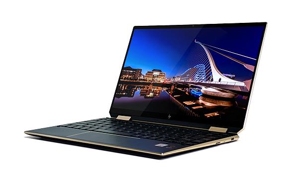 HP Spectre x360 13(2019)ポセイドンブルー_IMG_20200209_230640c