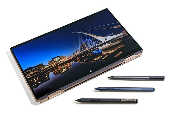 HP Spectre x360 13(2019年12月モデル)で「Surfaceペン」や「BAMBOO Ink」を試す!_IMG_20200219_053413