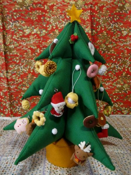 クリスマスツリー B 2