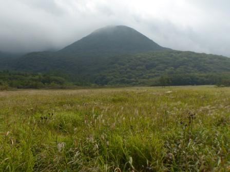 タデ原湿原 風景 4
