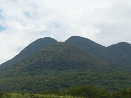 タデ原湿原 風景 8