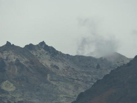硫黄山 2