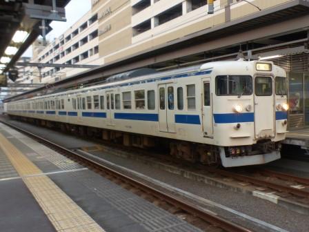 415系電車