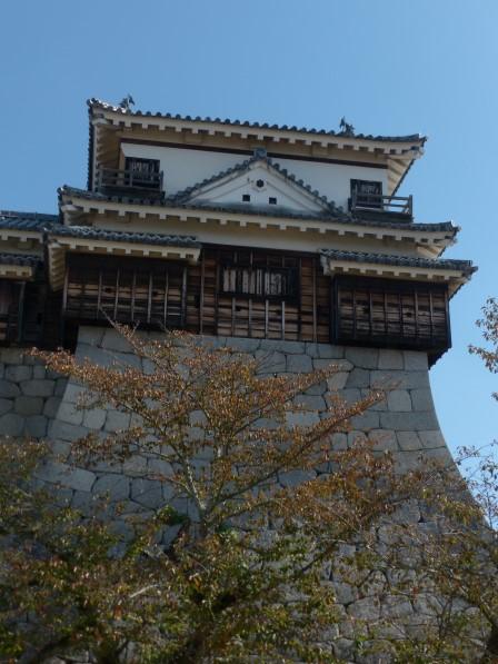 松山城・南櫓