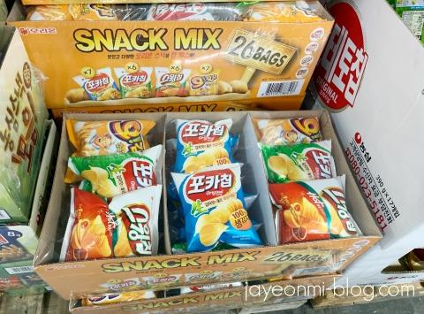 韓国コストコ_お菓子_まとめ_2019年12月_4