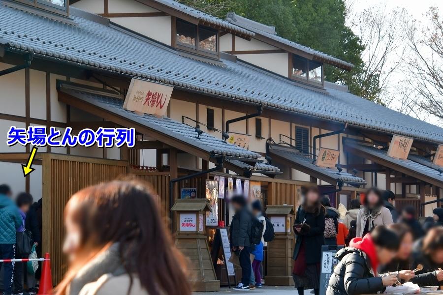 DSC_2211矢場とんの味噌カツ丼