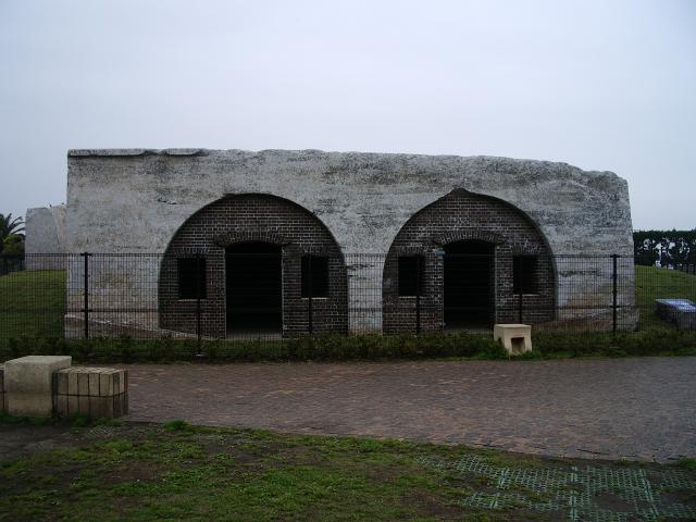 第3海堡うみかぜ 公園 (2)