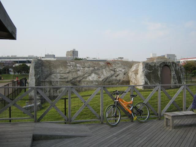 第3海堡うみかぜ 公園 (5)