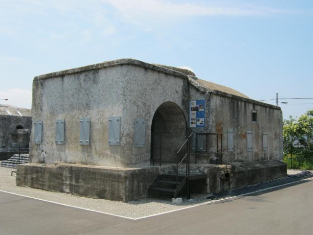 第3海堡観測所 (2)