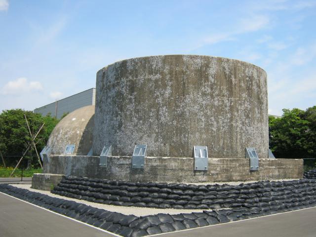 第3海堡観測所 (9)