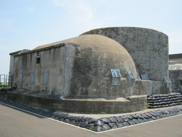 第3海堡観測所 (10)