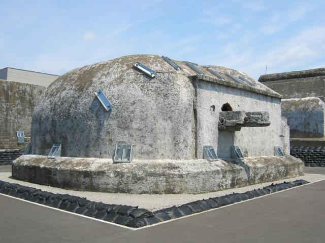 第3海堡砲側弾庫 (4)