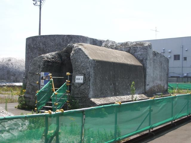 第3海堡地下通路 (1)