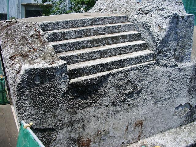 第3海堡地下通路 (3)
