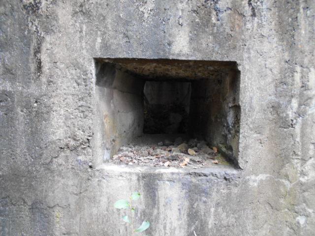 濃霞山監視哨 (3)