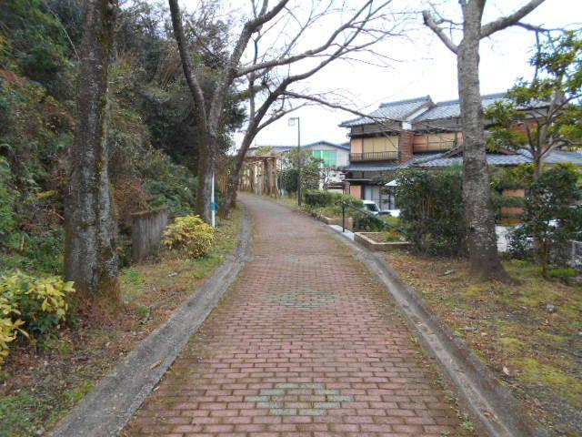 長島山地下壕 (1)