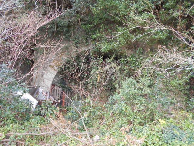 長島山地下壕 (9)