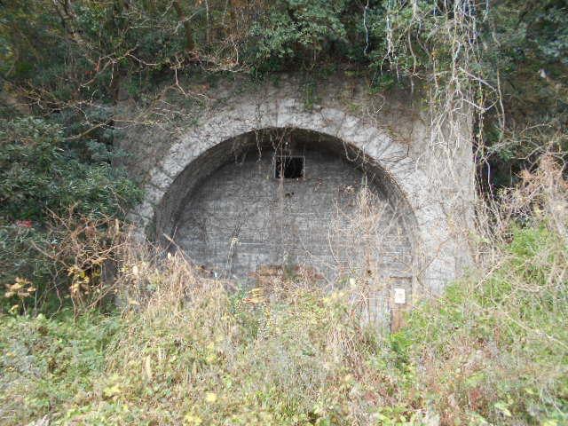 長島山地下壕 (12)