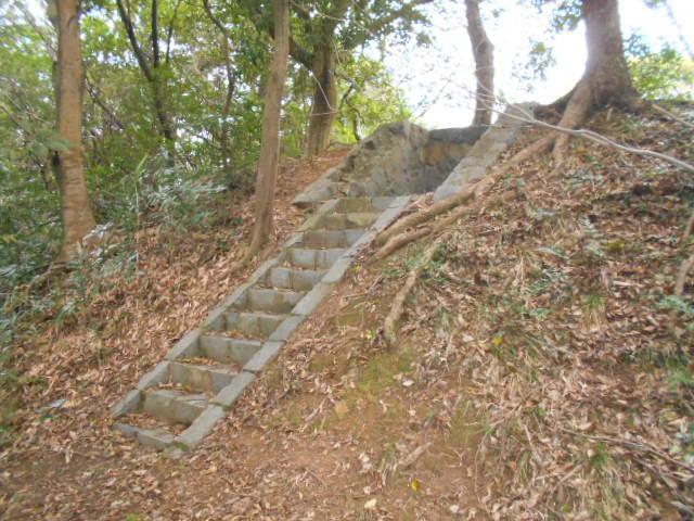田向山観測所 (3)