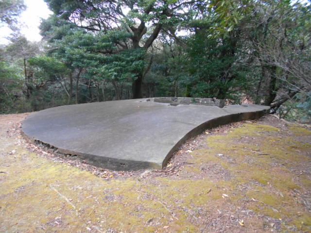 田向山観測所 (5)