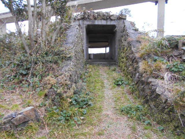 鶴見崎観測所 (1)
