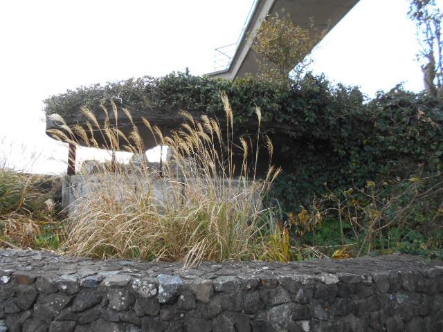 鶴見崎観測所 (7)