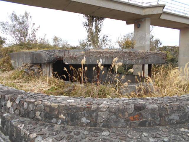 鶴見崎観測所 (9)