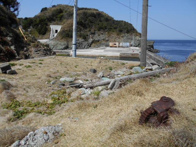 御籠島砲台 (2)