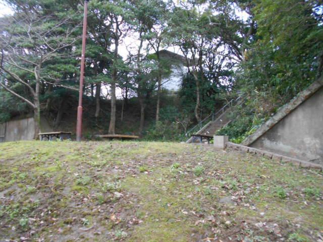 田向山砲座 (4)