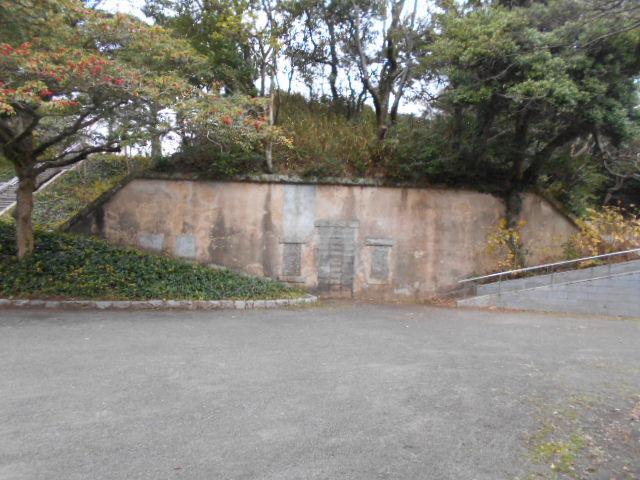 田向山砲座 (8)